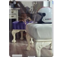 decoration iPad Case/Skin