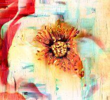 rose by laikaincosmos