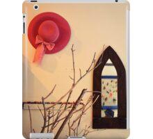 decoration iPad Case/Skin