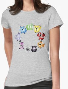 Pokemon Lanterns T-Shirt