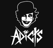the adicts by CORDERA