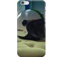 helmet iPhone Case/Skin
