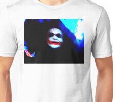 The joker Unisex T-Shirt