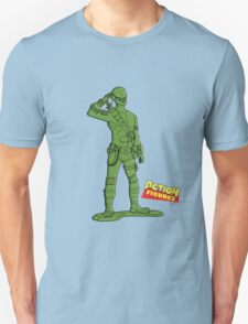 A Real American Hero T-Shirt