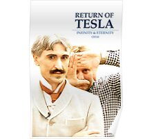 Return of Tesla Poster Image 2 Poster