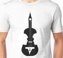 Violin (Parabatai) Unisex T-Shirt