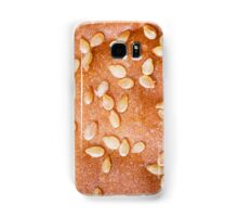burger detail Samsung Galaxy Case/Skin