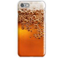 beer detail iPhone Case/Skin