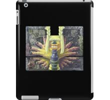 Butterfly man iPad Case/Skin