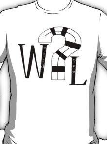 Weird Love T-Shirt
