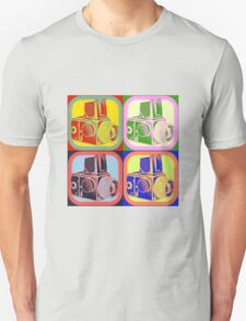 4 Hasselblad T-Shirt