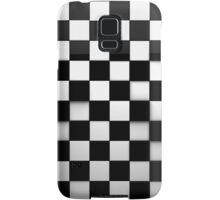 tiles background Samsung Galaxy Case/Skin