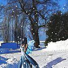 Winter Dreams by Greta  McLaughlin
