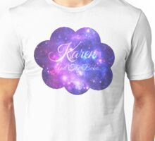 Karen and The Babes (Starry Font) Unisex T-Shirt