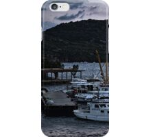 gumusluk iPhone Case/Skin