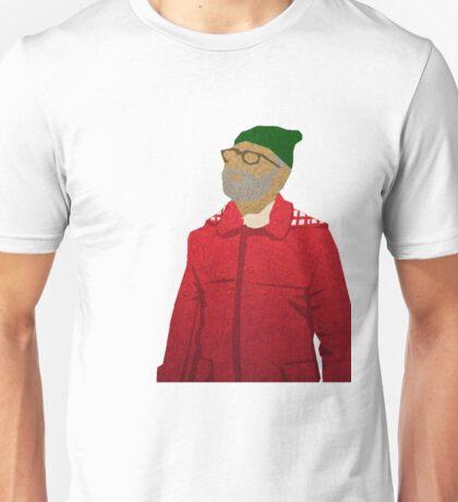 The Narrator Unisex T-Shirt