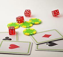 Gambling Casinò by giacomocheccu