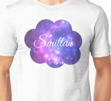 Smillan (White Font) Unisex T-Shirt