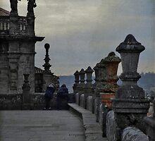 San Fructuoso by rentedochan