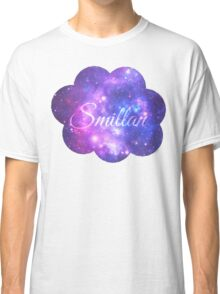 Smillan (Starry Font) Classic T-Shirt