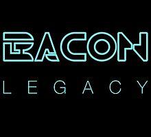 Bacon Legacy by Jonathan Lynch
