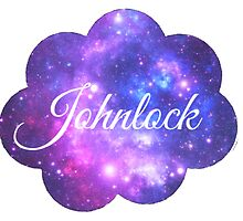 Johnlock (White Font) by rhiannontl