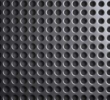 Metal grid by carloscastilla