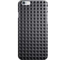 Metal grid iPhone Case/Skin