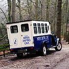 Asquith Charabanc Omnibus by Photography  by Mathilde