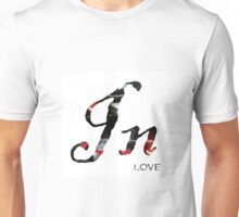 In Love with the Premonition Series Unisex T-Shirt
