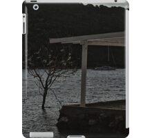 windy gumusluk iPad Case/Skin
