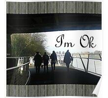 I'm Ok Short Poster