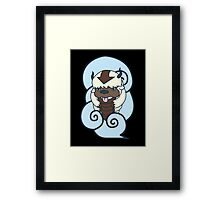Appadorable Framed Print