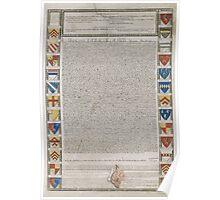 Magna Carta #2 Poster