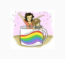 Larry Stylinson - Rainbow Mug Unisex T-Shirt