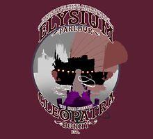Cleopatra Bonny's Elysium Parlour Unisex T-Shirt