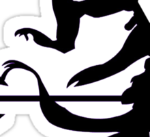 iNuke (Veigar) Sticker