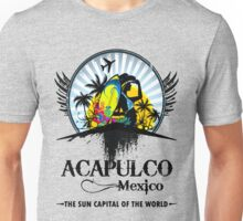 Acapulco Mexico Unisex T-Shirt