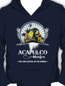 Acapulco Beach Mexico T-Shirt