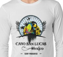 Cabo Mexico Tour Long Sleeve T-Shirt