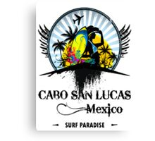 Cabo Mexico Tour Canvas Print