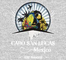 Cabo San Lucas Mexico Beach Kids Clothes