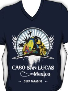 Cabo San Lucas Mexico Beach T-Shirt
