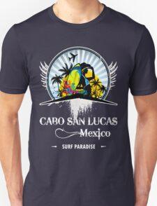 Cabo San Lucas Mexico Beach Unisex T-Shirt