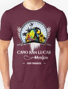 Cabo San Lucas Mexico Beach T-Shirt