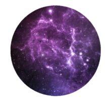 purple Sticker