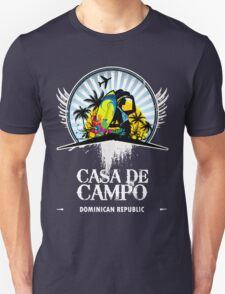 The Casa de Campo  T-Shirt