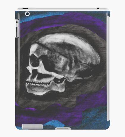 Pop Skull iPad Case/Skin