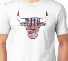 """""""Chi-Bull"""" Unisex T-Shirt"""