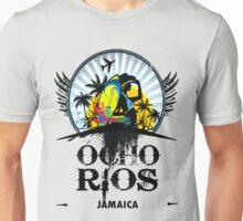 Ocho Rios Jamaica Unisex T-Shirt